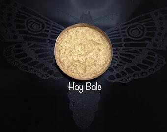 Hay Bale (eyeshadow)
