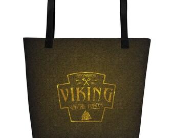 Viking Ragarnok Special Forces Beach Bag