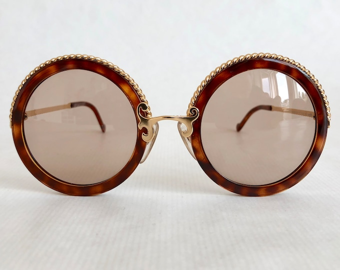Christian Lacroix 7302 Vintage Sunglasses - New Old Stock Made in Austria