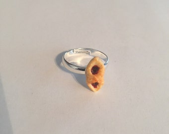Yummy Danish Pastry Ring!