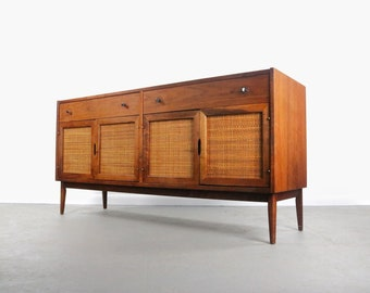 Stunning sideboard/credenza  by the Jack Cartwright for Founders Furniture