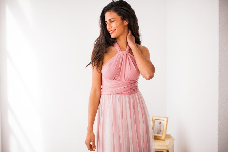 Tüllrock abnehmbare Tüllrock für langes Kleid abnehmbare