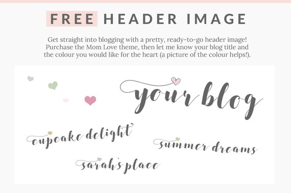 Blogger template responsive premade blogger templates blog blogger template responsive premade blogger templates blog theme design mommy blogger template lifestyle mom family blogging pronofoot35fo Images