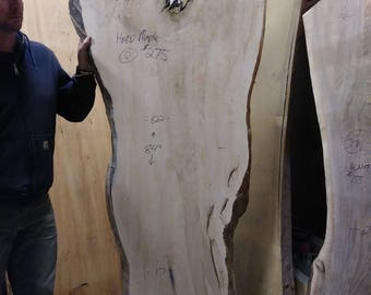 Hard Maple Slab