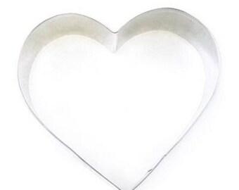 Heart cookie cutter 12cm