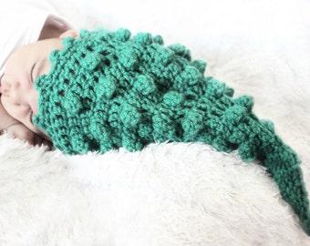 2T to 4T Green Toddler Hat, Elf Beanie, Toddler Elf Hat, Kids Green Hat, Crochet Toddler Hat, Elf Toddler Hat, Pixie Hat, Elf Prop