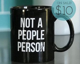 SALE! Mature Coffee Mug. Flawed Mugs. Adult Coffee Mug.