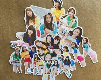 GFriend Stickers