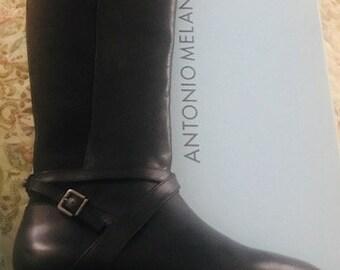 9.5 Antonio Melani Boots