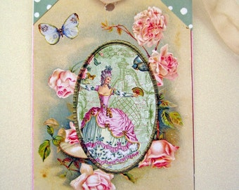 Marie Antoinette Tags Shabby Sweet Paris Chic