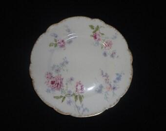 Limoges France Dessert Plates set of 2