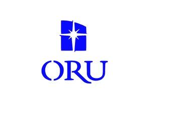 Custom ORU Stencil - Reusable