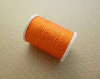 10 m 7 color No. 360 - RSE7-1214 mm Silk Ribbon