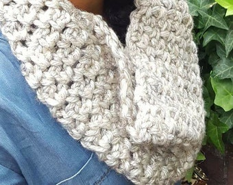 Winter Clouds Cowl