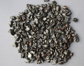 Campo del Cielo meteorite-1 piece with certificate-Oktaedrite IVA-iron meteorite-small