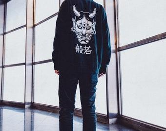 Hannya sweatshirt