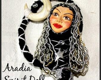 Aradia Spirit Doll