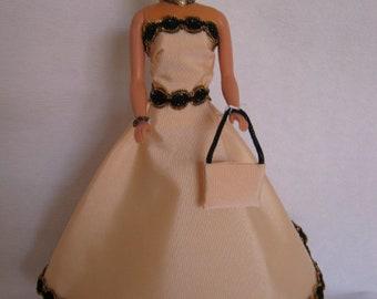 Long dress for Barbie (B239)