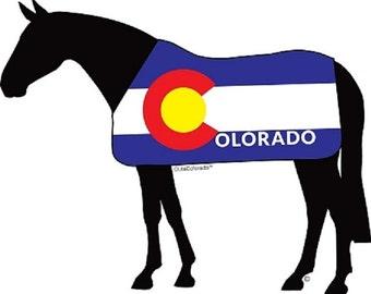 Horse Outa Colorado™