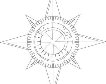 Compass Eyepiece