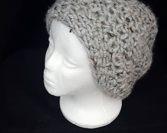 Super Chunky Slouch Hat