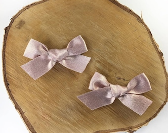 Baby girl bows, hair bow set, toddler hair bows, pink hair bows, babu hair bow, pink hair bows, hair clips for girls, hair clips, hairbows