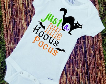 Just a Little Hocus Pocus/Halloween/Gifts
