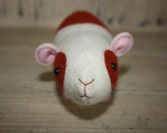 Guineapig Soft Toy