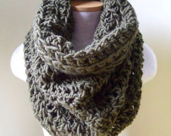 Custom Cozy Cowl neckwarmer