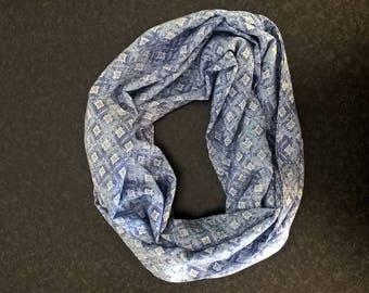 snood, cowl, spring scarf