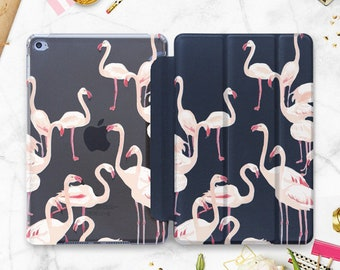 Flamingo iPad Pro 10.5 Case iPad 9.7 Case iPad Pro 12.9 Case iPad Air 2 Case iPad Case iPad Mini 4 Case iPad Mini Case iPad 6 Case BD2146