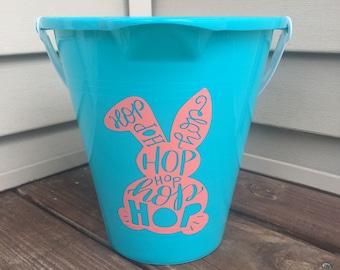 Hip Hop Easter Baskets