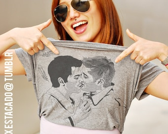 The Destiel Shirt