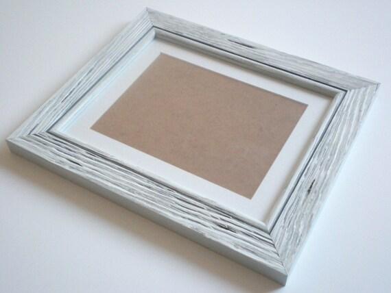 Marco marco marco rústico marco de madera A3 agobiados marco