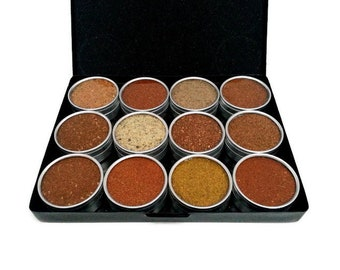 FATHER'S DAY Gift, Salt Free Seasonings, Dad Gift, Grilling Rubs, Gift for Husband, Personalized Gift for him, son gift, bbq rub sampler