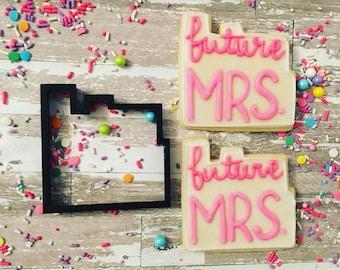 Future Mrs. cookie cutter!
