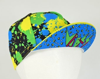 Team Road Vibes Yanny Bike Hat