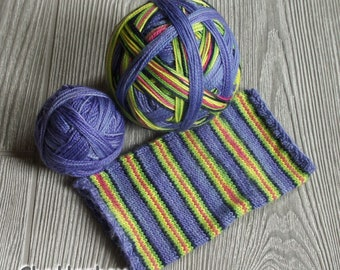 Lollipop Yarn