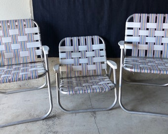 Lawn Chair Etsy