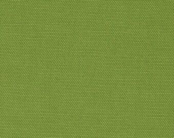 """Avocado Duck Cloth 60"""" Wide By The Yard 9.3 oz"""