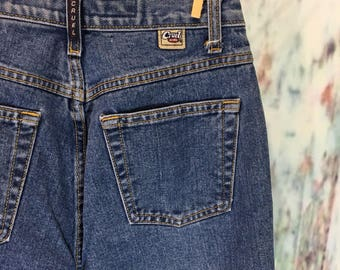 Vintage Cruel Girl Jeans