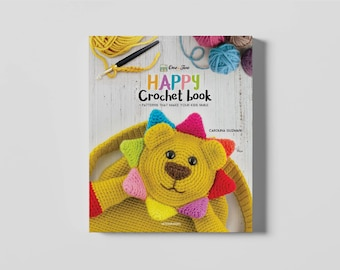 One and Two Company's Happy Crochet Book