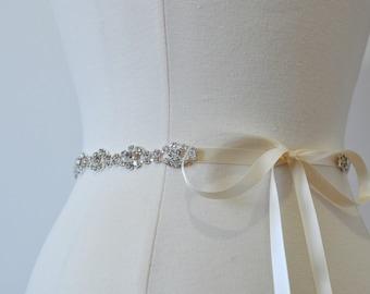 Wedding Belt Sashes
