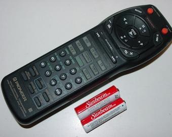Pioneer CU-VSX122 Audio/Video Receiver Remote Control for Vsx-07TX Vsx-09TX Vsx-05