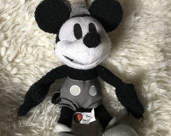 Official Mickey Mouse Plush Doll