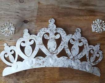 Crown Wall Decor | Etsy