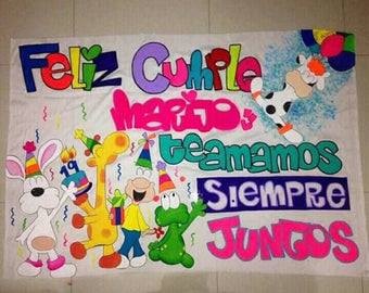 Banners for your special occasions