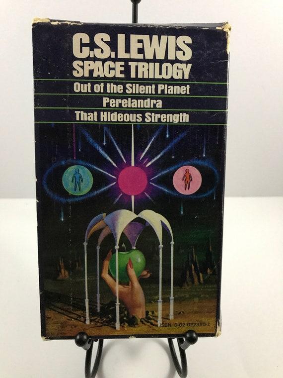 C.S. Lewis Space Trilogy