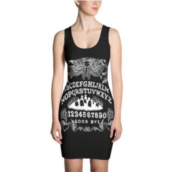 Ouija Body con Dress