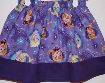 Frozen Sisters Skirt  Size 4 left